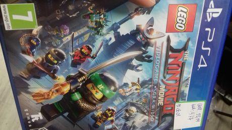 LEGO Ninjago ps4, sklep