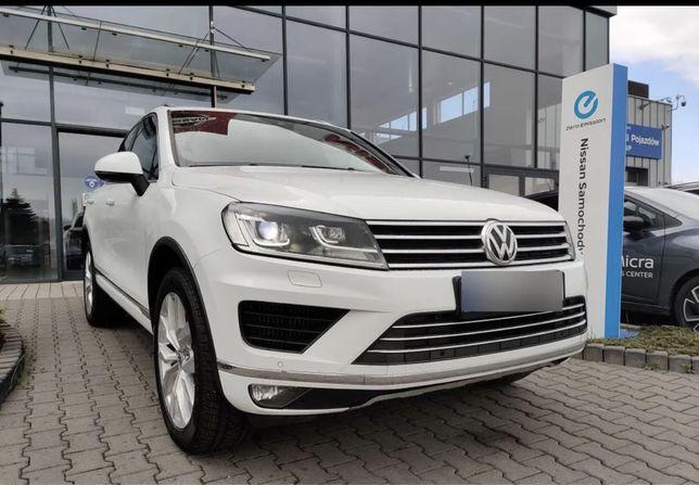 Volkswagen Toureg 3.0tdi
