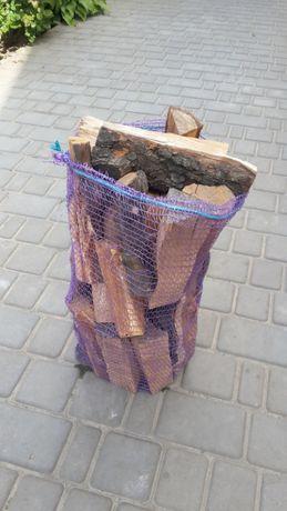 Продам дрова фруктовые для шашлыка, мангала