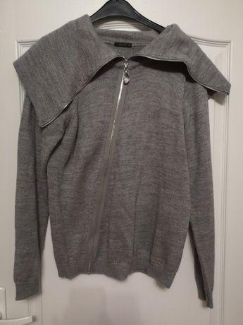Swetr rozpinany Mohito XL