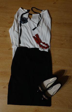 Ubrania rozmiar S