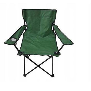 krzesło wędkarskie turystyczne składane