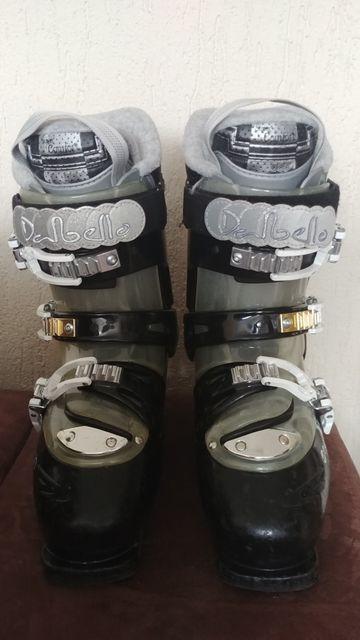 Damskie buty narciarskie Dalbello Raya 7 24,5 (38)