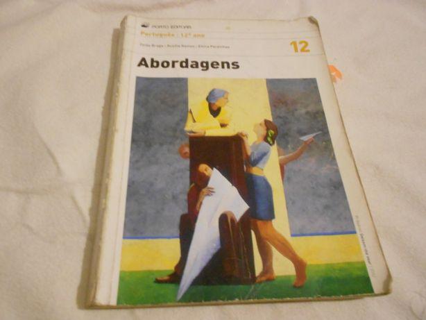 Livro portugês 12º Zaida Braga Elvira Pardinhas