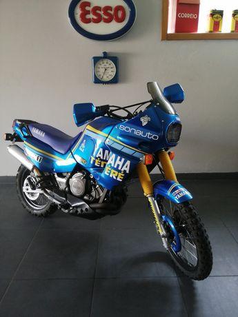 Yamaha XTZ 750 de 1991
