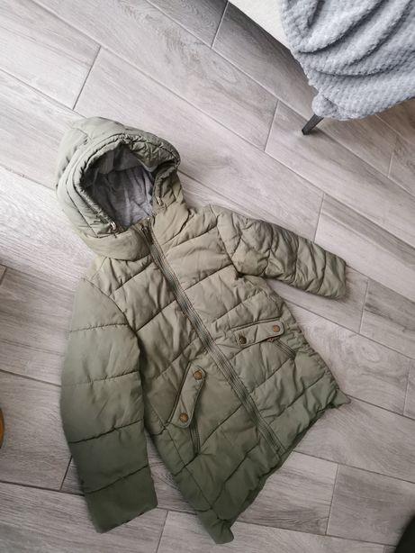 Kurtka płaszczyk Zara