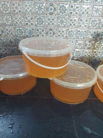 Продам домашний мед