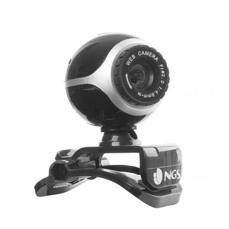 NGS WEBCAM XPRESSCAM 300 K USB