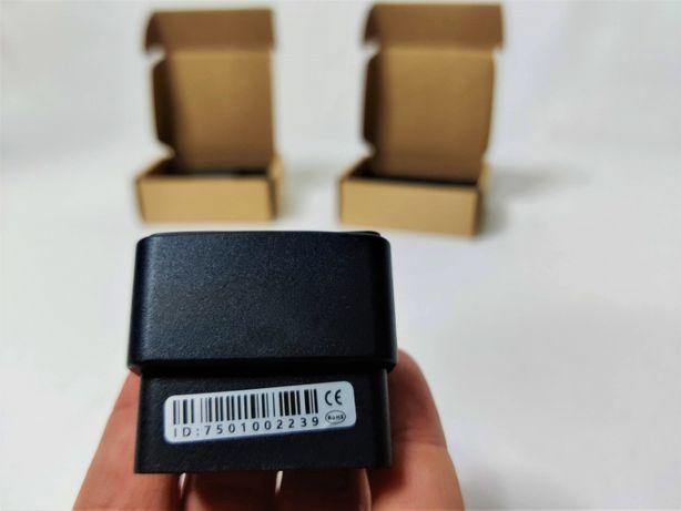 [NOVO] Localizador GPS Tracker com Ligação OBD - Aplicação e Alertas