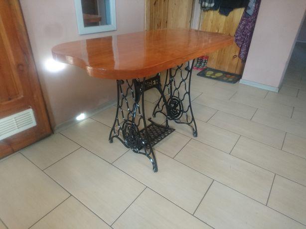 Stół z maszyny do szycia 120/60