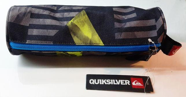 Estojo/Porta Lápis Quicksilver NOVO com etiqueta