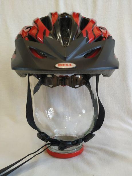 """Велосипедный Шлем """"BELL"""" Размер (50-57) OLX доставкой не пользуюсь!!!"""
