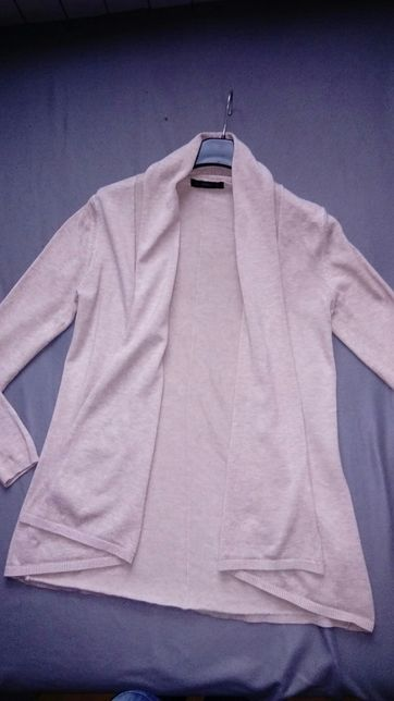 Zara sweter narzutka r S