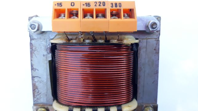 Transformator Tipo800762,220-380,160va,50/60hz