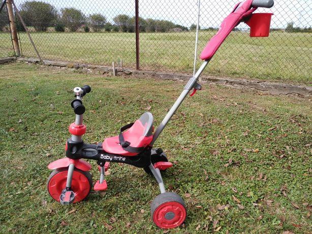 Rowerek trójkołowy Baby Trike