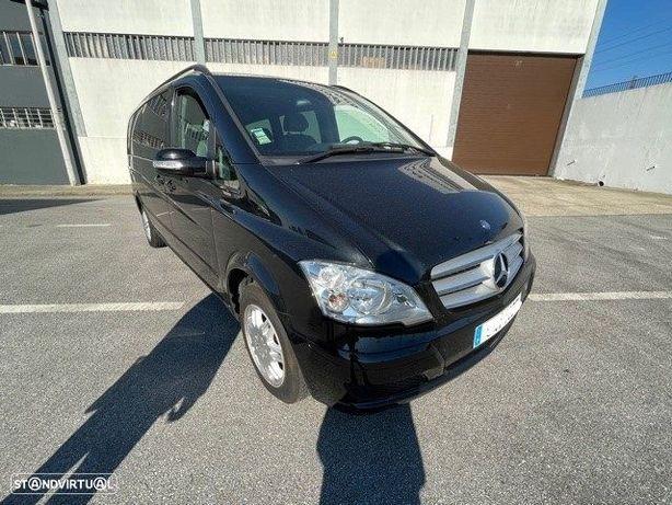 Mercedes-Benz Viano 2.2 CDi Trend Longo