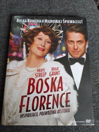 Boska Florence folia nowa dvd