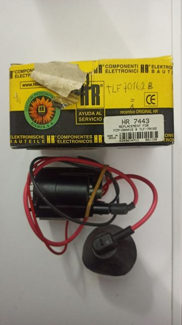 Transformador HR 7443