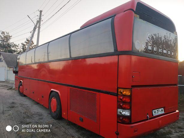 Продам неоплан N 216