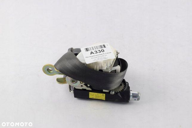 Pas bezpieczeństwa przód lewy Clio III 3 05-12 5D