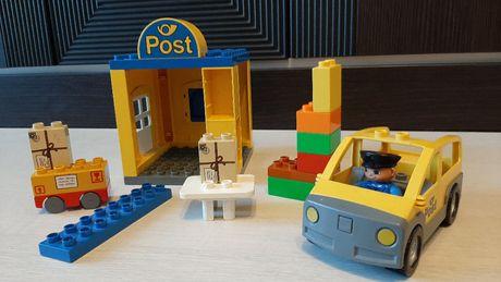 Lego Duplo poczta 4662