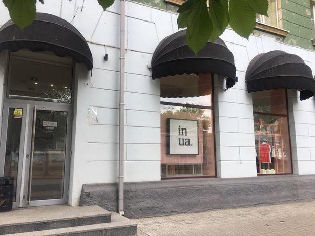 Продам магазины на Карла Маркса 128 метров Аренда 300грн метр
