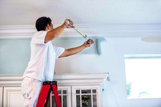 Pintor, Ladrilhador, Manutenção e Reparação da Sua Casa