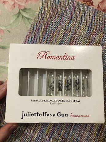 Духи Juliette Has a Gun romantina