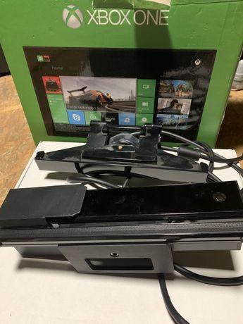 Kinect do xbox one