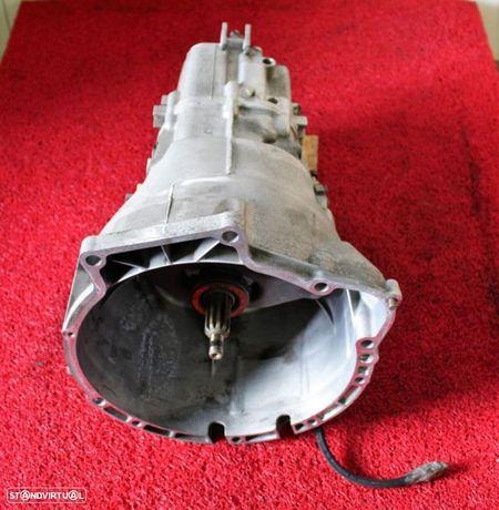 Caixa de Velocidades Bmw E46 318D / 320D 2.0 204D1 98-03