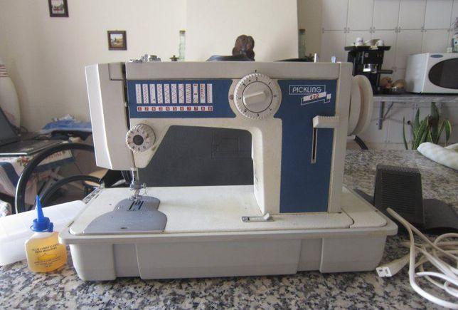 Máquina de Costura de Pousar Pickling 4-2-2 - 1-2-6-2