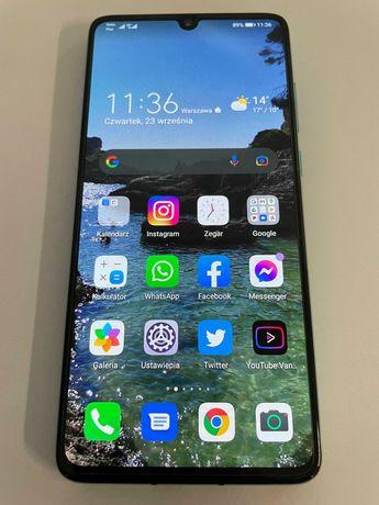 Huawei P30 128 GB + Mi Band 4