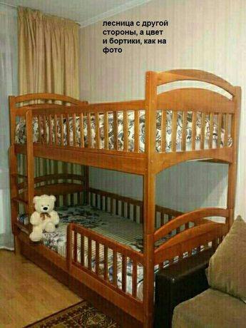 восхитительная цена на кровать Двухъярусная ( Двухьярусная )