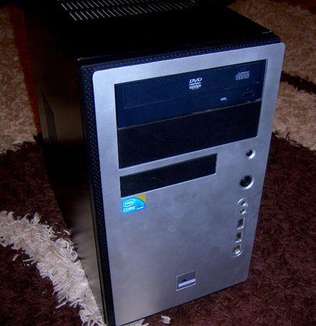 Komputer - i5 4x2,8GHz