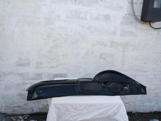 Панель приборов,торпеда для лодки Казанка,Прогресс