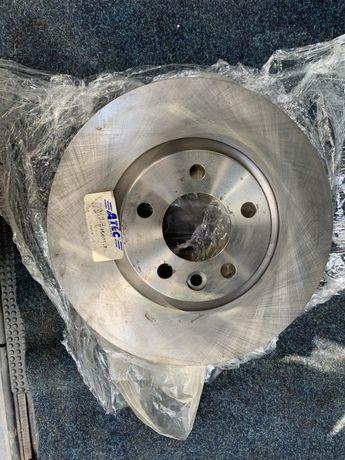 Тормозні диски