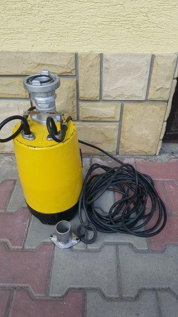 pompa szlamowa wody omnigena WQ DFU 15-12-1