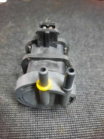 Zaworek podciśnieniowy turbiny Opel Vectra C 2.0 DTI