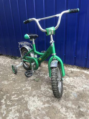Велосипед  детский,колеса 12''