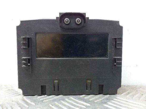 Módulo eletrónico OPEL ZAFIRA A MPV (T98) 1.8 16V (F75) Z 18 XE
