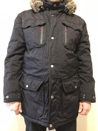 Northland зимняя куртка пуховик( Columbia, Salomon, Adidas, Mammut)