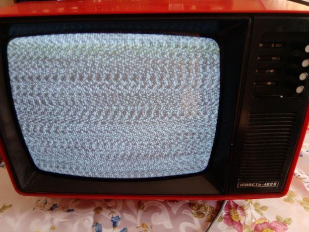 Telewizor Junost 402 B ZSRR
