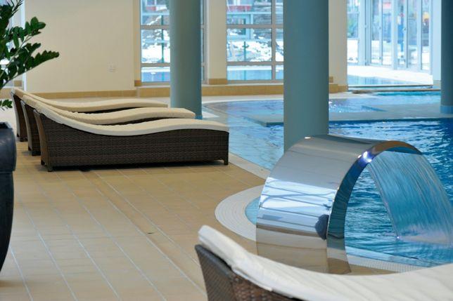 Wynajem Apartamentów w Kołobrzegu, noclegi Hotel Spa 250 m od plaży