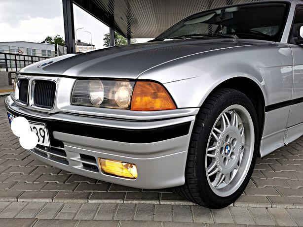 BMW e36 328i manual