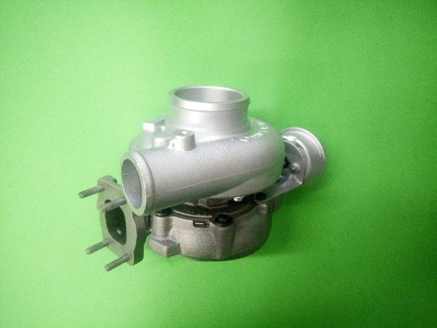 Turbosprężarka Turbina Iveco Daily IV 2.3
