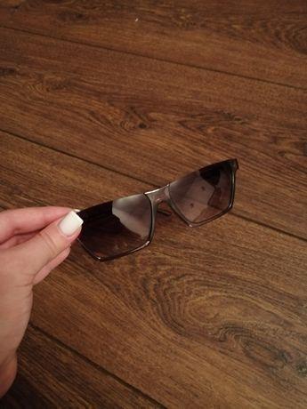 Солнцезащитные очки celine серо- коричневые цвет taupe 500р