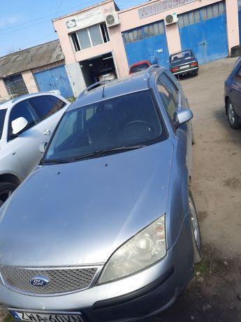 Продам Форд мондео 2003г , 2.0 дизель