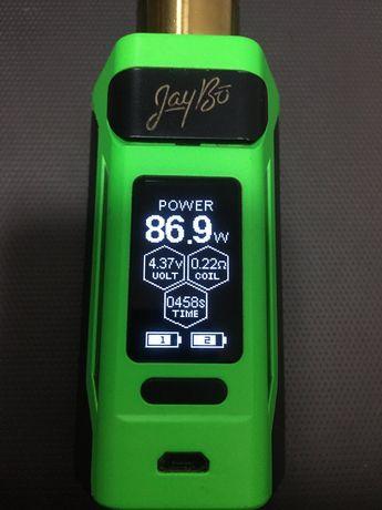 Wismec jay bo reuleaux rx 2 вейп электронная сигарета