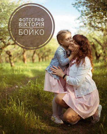 Фотограф  Полтава