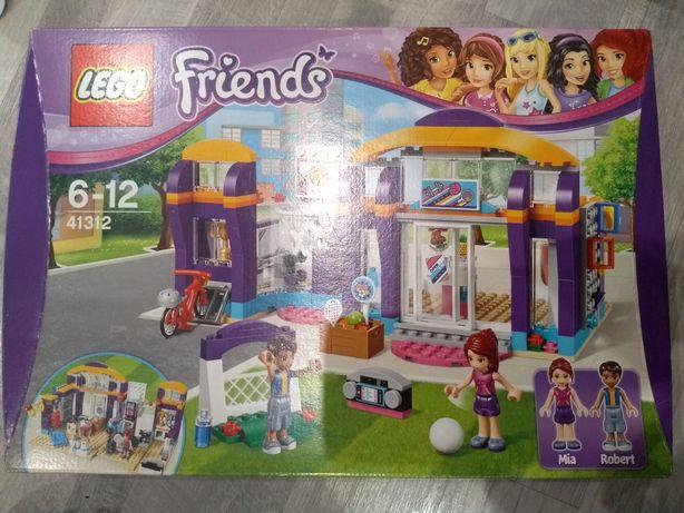 LEGO friends 41312
